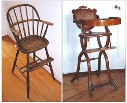 infant high chairs late 19th century a fine collection