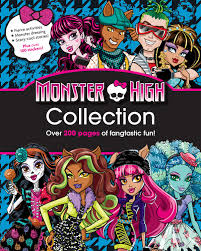 amazon monster collection 9781472371225 parragon