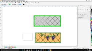 pattern corel x7 how to break apart an object into individual objects coreldraw