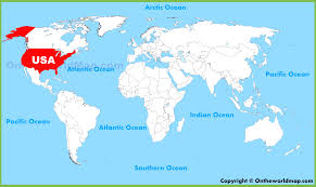 map of atlantic canada and usa location of canada in world map all world maps
