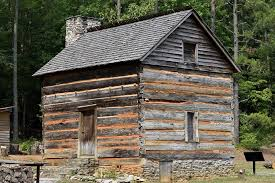 wooden log cabin rustic log cabin 盞 free photo on pixabay