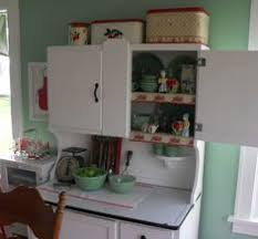 Cottage Kitchen Cupboards - colourful vintage english country cottage kitchen no mod cons