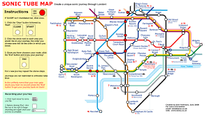 London Metro Map by Zone 1 London Underground Map London Map