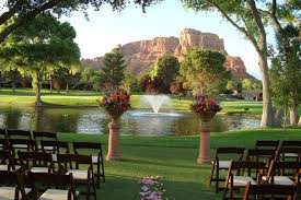 outdoor wedding venues az outdoor sedona wedding venues sedona reception venues weddings