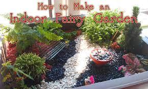 indoors garden how to make an indoor fairy garden woo jr kids activities