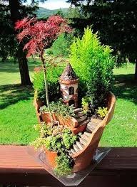 22 miniature garden design ideas to enjoy natural beauty in city