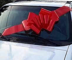 23 car bow industrial scientific
