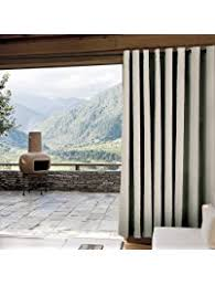 Outdoor Gazebo Curtains Amazon Com Outdoor Curtains Patio Lawn U0026 Garden