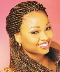the half braided hairstyles in africa braiding pictures princess african hair braiding your