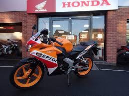 honda cbr 125 2016 price rochdale honda rochdale honda motorcycles north west