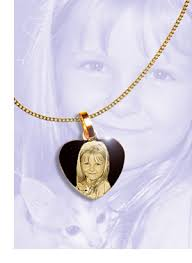 Engraving Jewelry Photo Engraved Jewellery Unique Personalised Gifts Preserve