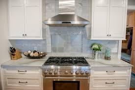 kitchen range backsplash spruce point residence archives port specialty tile