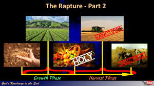 the rapture part 2 what is the first resurrection youtube