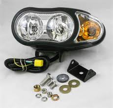 meyer snow plow replacement lights this is a new oem meyer snow plow drivers side light 07551 the nite