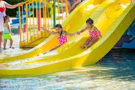 frogstein u0027s splashatory attractions nrh u2082o family water park