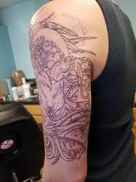 got tattoo album on imgur