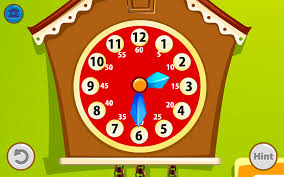 time kids telling time lite android apps on google play