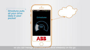 go mobile with abb drives youtube
