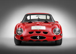 ferrari classic 62 ferrari 250 gto sells for record 38 million at monterey car