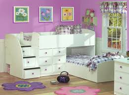 Berg Bunk Beds by Home Design Bathroom Odyssey Space Saver Loft Bunk Bed With