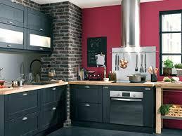 couleurs murs cuisine cuisine tendance cuisine couleur mur cuisine tendance 2017