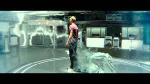 robocop electrocutes himself youtube robocop 2014 film clip time to wake him up youtube
