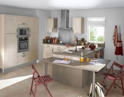 cuisine ouverte sur salon 20 exemples inspirants côté maison