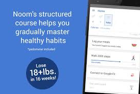noom coach health u0026 weight android apps on google play