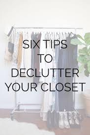 closet cleaning spring cleaning six tips to declutter your closet u2013 van de vort
