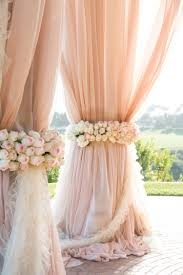 wedding drapes blush drapes jpg