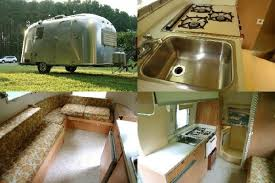 vintage 1967 17ft airstream caravel travel trailer my style
