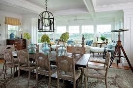 Beach Themed Dining Room Facemasrecom - Beachy dining room