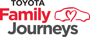 toyota logo transparent toyota family journeys the parenting place