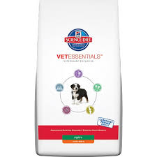 hill u0027s science diet vetessentials puppy large breed dry food
