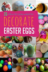 Decorating Easter Eggs Video by 118 Best Decorate Those Easter Eggs Images On Pinterest Easter