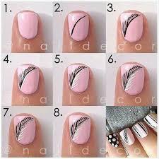 easy step by step nail designs for short nails u2013 slybury com