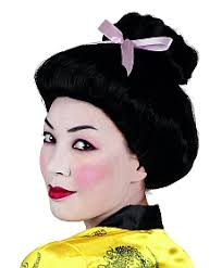 Japanische Hochsteckfrisurenen by Hairweb De Die Frisuren Der Geishas In Haare Und Kunst