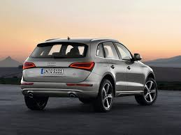 Audi Q5 8 Speed Tiptronic - automotive database audi q5