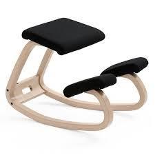 varier variable balans kneeling chair bad backs australia