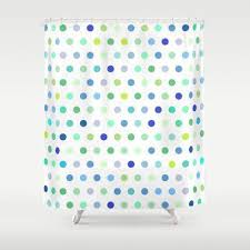 Curtains Blue Green 20 Best Shower Curtains Images On Pinterest Shower Curtains