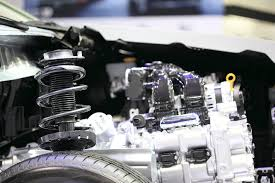 car suspension what are dampers and how do they work