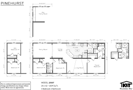 Floor Plan Financing Rates by Eastern Oregon Home Center In La Grande Or Manufactured Home