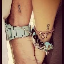 small infinity tattoos things i small
