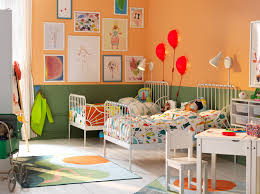 bedroom ideas amazing awesome ikea for kids with a sunny outlook