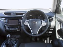 nissan qashqai x trail nissan x trail diesel station wagon 1 6 dci tekna 5dr car leasing deal