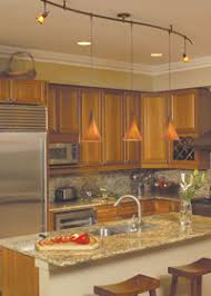 Track Lighting For Kitchens Track Rail Lighting Wolfers
