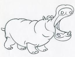 u0027s draw cartoon hippo sanatoriy ulitkino ru