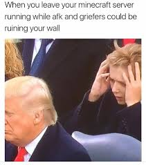 Server Memes - barron trump know your meme