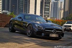mercedes supercar 2016 mercedes benz malaysia records highest sales figure in 2016 with