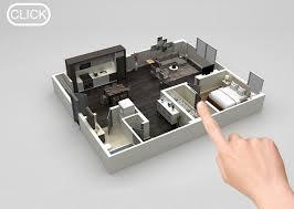 3d floor plans architectural floor plans arch student com wp content uploads 2016 01 virtua